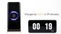 Wireless Charging Xiaomi Cuma Perlu 19 Menit Isi Baterai Full