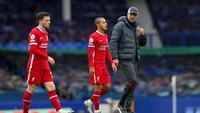 Klopp Tak Sabar Ladeni Sepakbola Menyerang Ajax