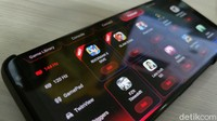 Asus ROG Phone 5 Mampir di Geekbench, Bakal Pakai RAM 18GB