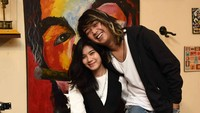 Bojes AFI Menikah Diam-diam