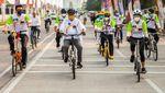 Bagasi Sepeda Lipat Gratis di Bus JR Connexion