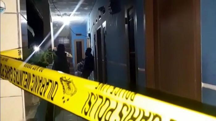 Buruh garmen di sukabumi diduga dibunuh