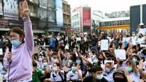 Thailand Akan Blokir Telegram di Tengah Aksi Protes Mahasiswa