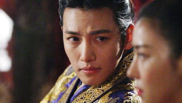 Drama Korea Empress Ki