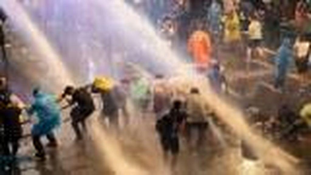 Unjuk Rasa di Thailand Memasuki Hari Keenam, Apa yang Sebenarnya Terjadi?