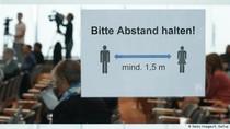 Pria Jerman Jaga Jarak Ekstrem dengan Semprot Merica ke Orang Lain