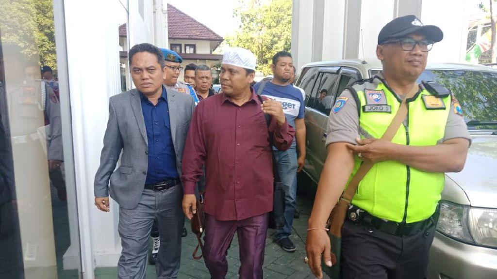 Diduga Hina NU, Gus Nur Juga Dilaporkan GP Ansor ke Bareskrim