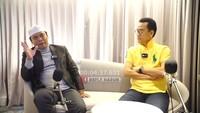 Melihat Lagi Ucapan Gus Nur Diduga Hina NU, Singgung Abu Janda-Said Aqil
