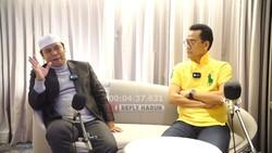 Gus Nur Ditangkap Usai Singgung NU dan Namanya, Begini Respons Abu Janda