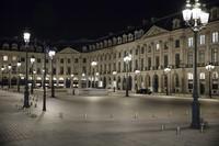 Prancis itu mulai memberlakukan jam malam pada Sabtu (17/10/2020). Kegiatan warganya dibatasi sampai pukul 9 malam.