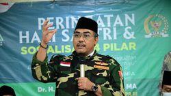 Momen Maulid, Wakil Ketua MPR Ajak Masyarakat Teladani Nabi Muhammad