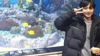 Jeon Jin Seo, Pemeran Jungkook BTS yang Doyan Ke