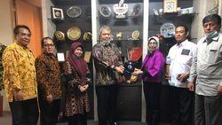 KADIN Jakarta Siap Lakukan Mediasi dengan BPD ARDINDO DKI Jakarta