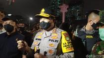 Kapolda soal Demo di Jakarta: Tertib Walau Ada Sedikit Lempar-lemparan