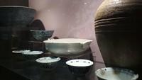 Selain sejumlah keramik yang tersimpan di Museum Pusaka Keraton Kasepuhan, beberapa peninggalan lainnya juga masih tersimpan di Museum Kong di Astana Gunung Sembung, Kecamatan Gunungjati, Kabupaten Cirebon.