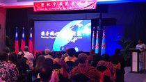 China-Taiwan Memanas Usai Baku Hantam Diplomat di Fiji
