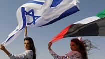 Pejabat Tinggi UEA ke Israel, Netanyahu: Hari Ini Kita Membuat Sejarah