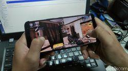 Asus Pamer Tampang ROG Phone 4