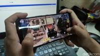 Review ROG Phone 3, Tak Sekadar Jago Ngegame