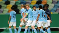 Pep dan Man City di Liga Champions: Mulai dari Nol Lagi Ya!