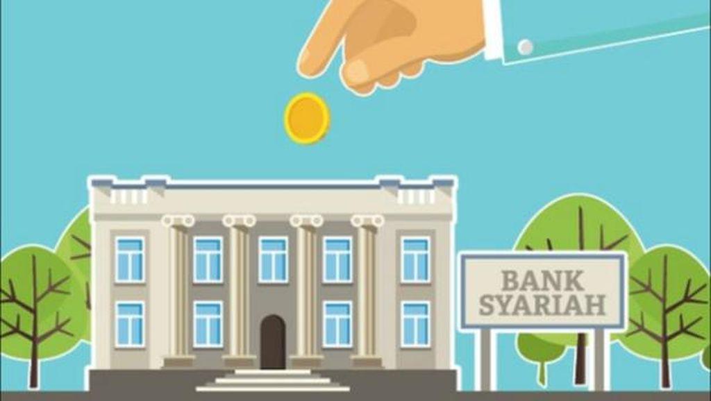 Tiga Bank Syariah BUMN Merger Bisa Lawan Bank dari Qatar dan Saudi?