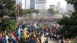 BEM SI Tolak Tawaran Mediasi Polisi untuk Bertemu dengan KSP