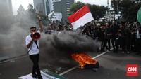 Lagi-lagi Demo di Jakarta, Ini 5 Tips Aman Mengemudi saat Ada Unjuk Rasa