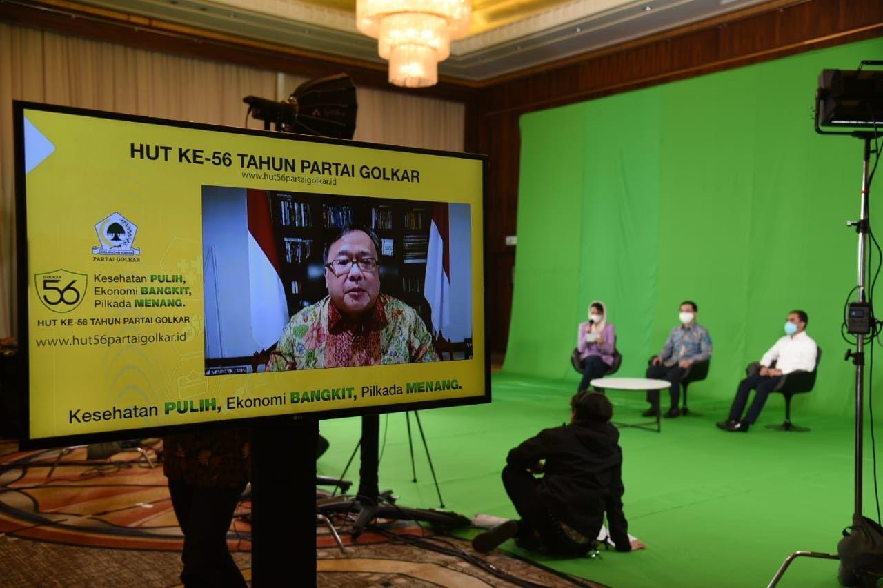 Menteri Riset dan Teknologi, Bambang PS Brodjonegoro mengungkapkan Pemerintah akan mendistribusikan vaksin COVID-19 melalui beberapa pola.