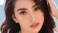 Gaya Miss Vietnam Pose Pakai Kaus Oversized Tapi Dikira Nggak Pakai Celana