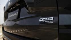Perkenalkan! Xpander dan Xpander Cross Spesial Bernuansa Hitam