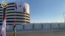 Jalan Jokowi di Abu Dhabi Diisukan Tukar Lahan, KBRI Berang
