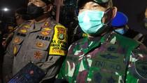 Massa Demo Pulang dengan Tertib, Pangdam Jaya: Tak Ada Gas Air Mata