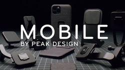 Peak Design Bikin Aksesoris Ponsel Ala MagSafe untuk iPhone 12