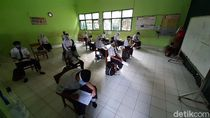 Hari ini 3 Sekolah di Banyumas Uji Coba Pembelajaran Tatap Muka