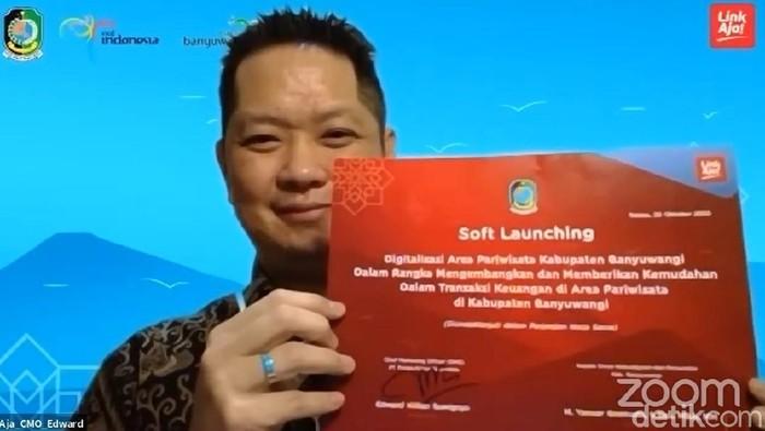 Pemkab Banyuwangi Gandeng Penyedia Uang Elektronik untuk  Pembayaran Tiket Wisata
