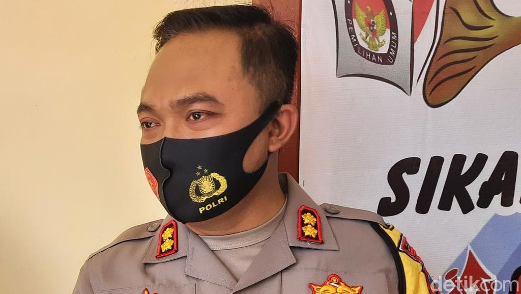 Polisi Situbondo Dalami Kasus Bripka D Tembak Pria Diduga Gangguan Jiwa