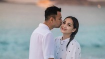 Raffi Ahmad Bagi-bagi Uang di Kolam Renang, Netizen Istigfar Lihat Nagita