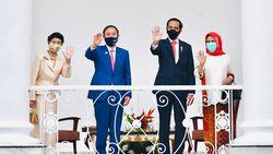 Jepang Beri Pinjaman ke RI Hampir Rp 7 Triliun untuk Tangani Corona