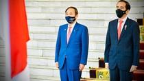 Jepang Akan Longgarkan Kedatangan WNI untuk Urusan Bisnis