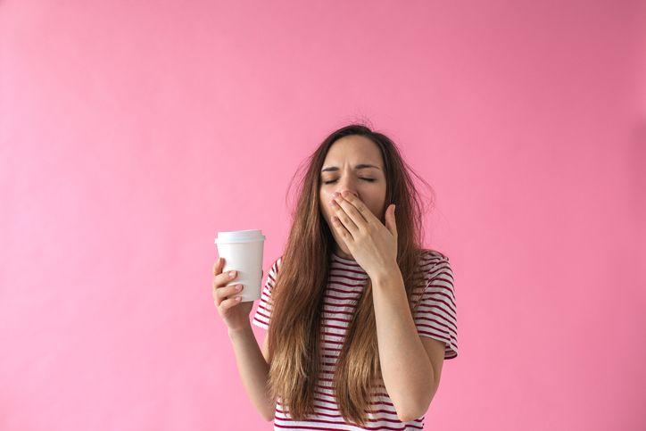 Efek Remaja Hobi Minum Kopi