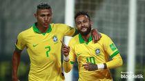 Gara-gara Neymar, Richarlison Diserbu Fans Liverpool