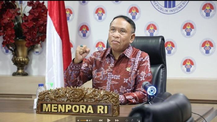 Saat ini, menumbuhkan jiwa kewirausahaan para pemuda menjadi salah satu fokus Kementerian Pemuda dan Olahraga Republik Indonesia