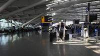Mantan Bandara Tersibuk Dunia yang Rindu Keramaian