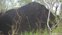 Foto: Situs Megalitikum Papua yang Jarang Orang Tahu
