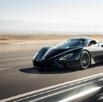 SSC Tuatara Jadi Mobil Tercepat di Dunia, Geser Koenigsegg dan Bugatti