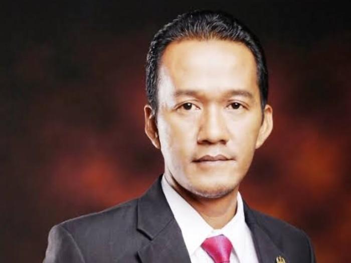 Wakil Ketua DPRD Kabupaten Pekalongan, Nunung Sugiartoro.