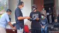 181 Remaja yang Diamankan Saat Demo Omnibus Law di Surabaya Dipulangkan
