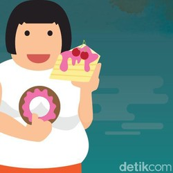 5 Kebiasaan Ini Tanpa Disadari Bisa Picu Diabetes