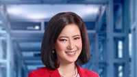 Intip Garasi Alexandra W Askandar, Sosok Cantik yang Jadi Wakil Dirut Bank Mandiri