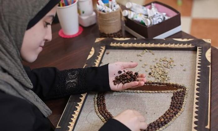 Wanita Arab Saudi pertama kali yang berhasil masuk Guinness World Records